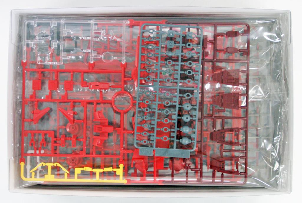 Bandai GUNDAM OO 544810 GUNDAM ASTRAEA TYPE-F 1/100 Scale Kit