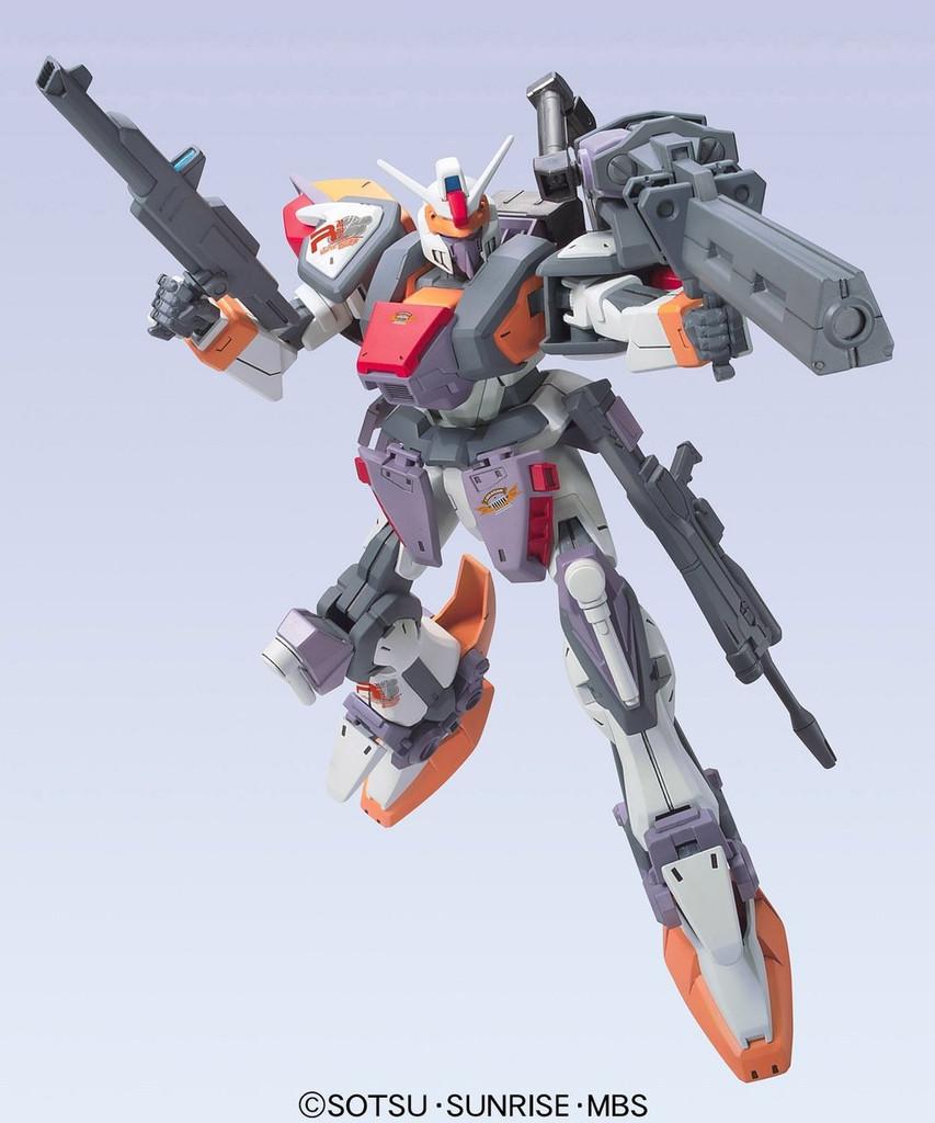 Bandai 604026 HG Gundam Seed Destiny REGEN DUEL Gundam 1/100 Scale Kit