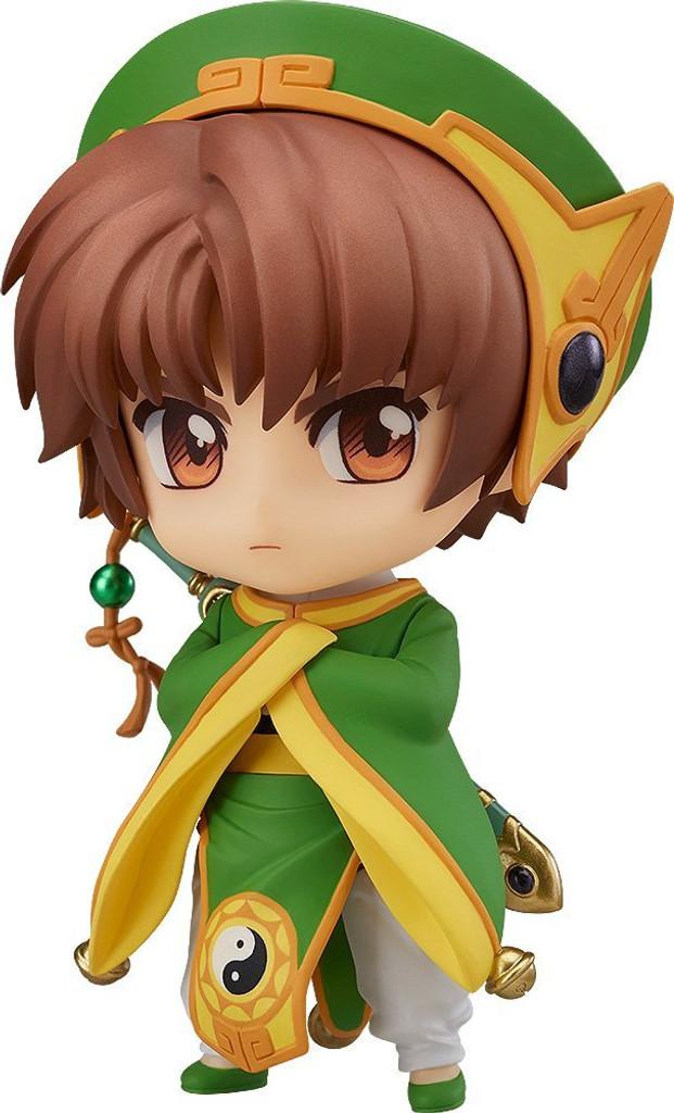 Good Smile Nendoroid 763 Syaoran Li (Cardcaptor Sakura)