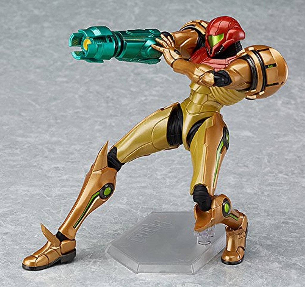 Good Smile Figma 349 Samus Aran: PRIME 3 ver. (Metroid Prime 3 Corruption)