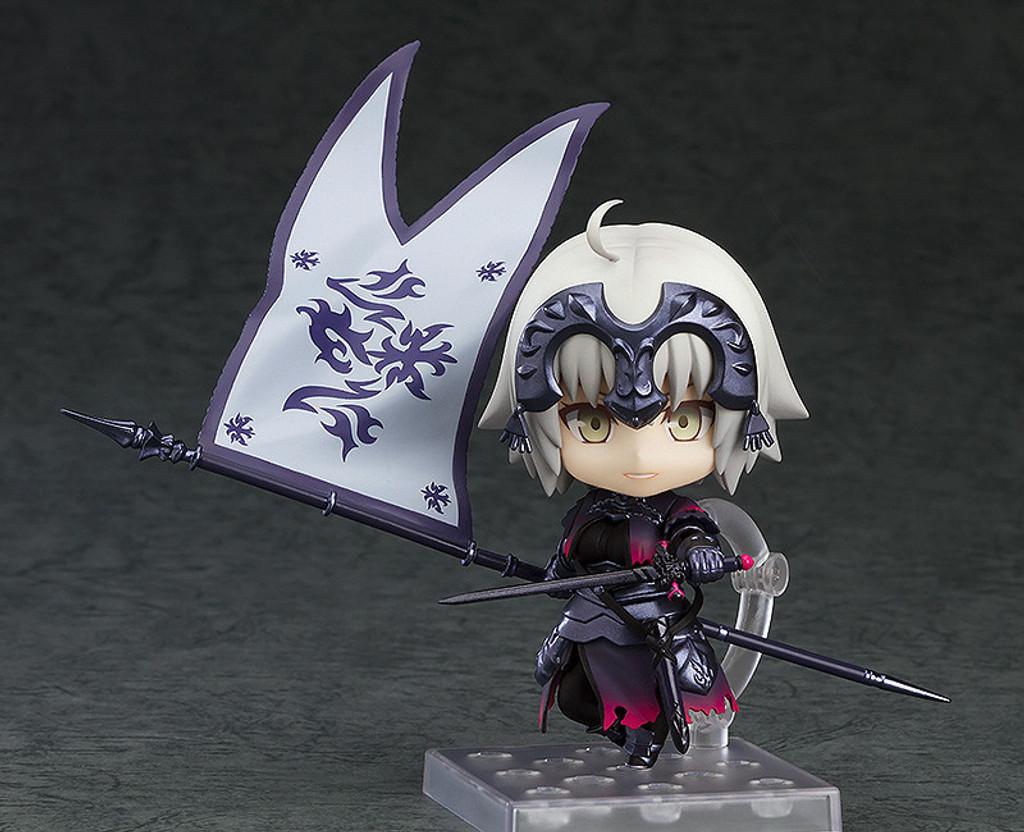 Good Smile Nendoroid 766 Avenger Jeanne d'Arc Alter (Fate/Grand Order)
