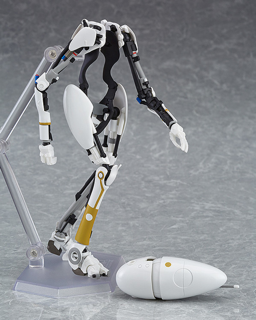 Good Smile Figma 343 P-Body Figure (Portal 2)