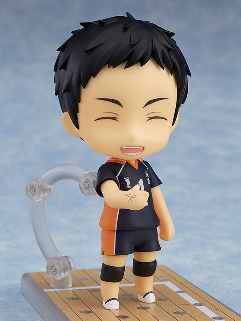 Good Smile Nendoroid 772 Daichi Sawamura (Haikyuu!!)