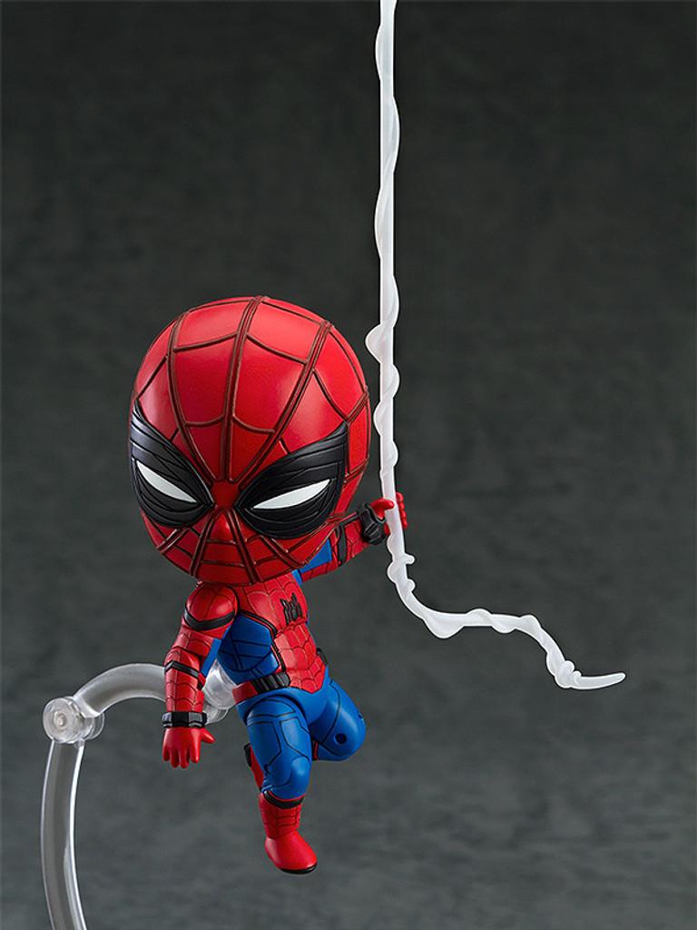Good Smile Nendoroid 781 Spider-Man Homecoming Edition