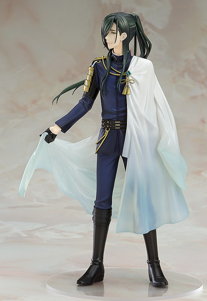 ORANGE ROUGE Nikkari Aoe 1/8 Scale Figure (Touken Ranbu -ONLINE-)