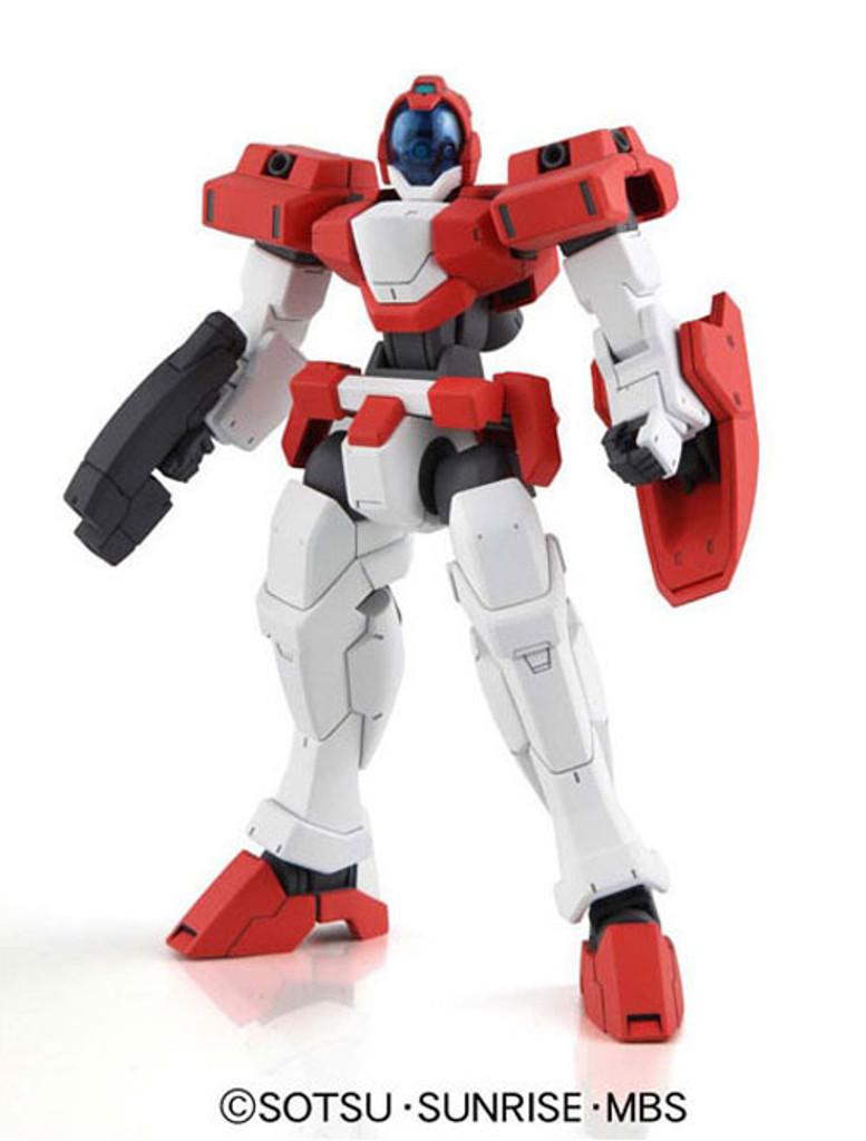 Bandai Gundam HG AGE-03 GENOACE (RGE-B790) 1/144 Scale Kit