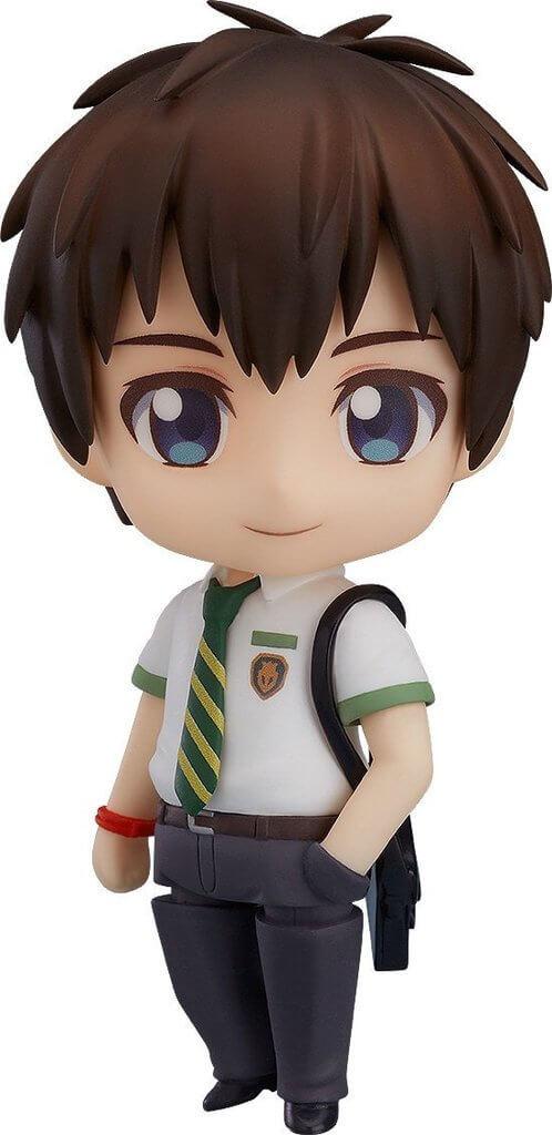 Good Smile Nendoroid 801 Taki Tachibana (Kimi no Na wa / Your Name)