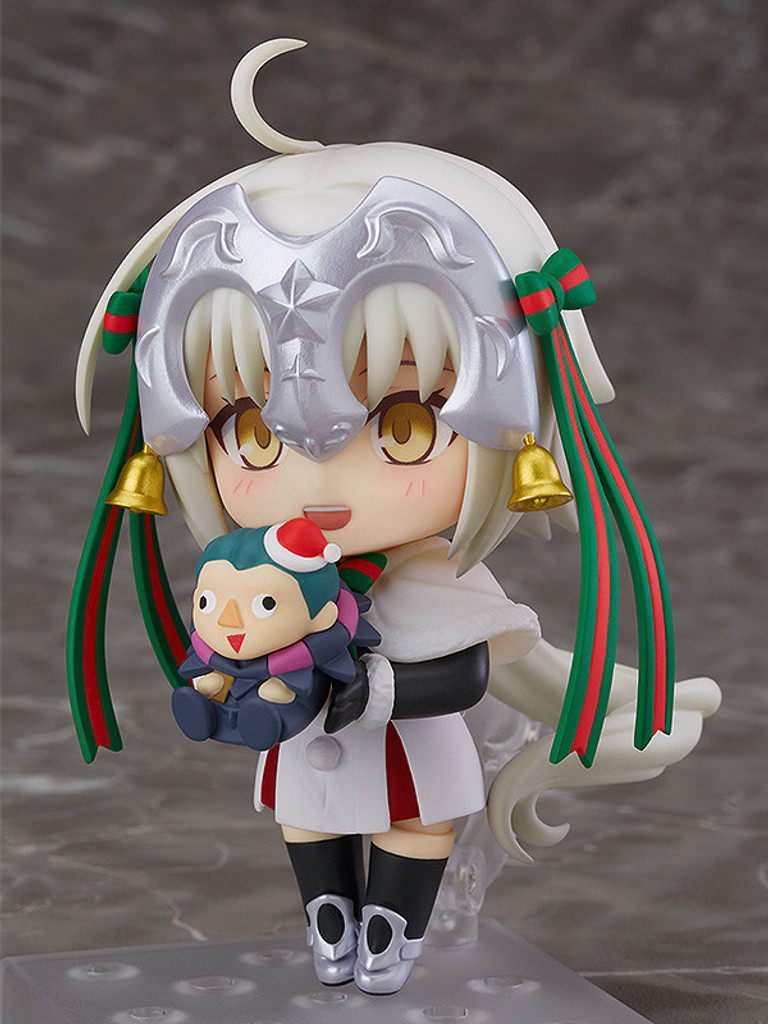 Good Smile Nendoroid 815 Lancer / Jeanne d'Arc Alter Santa Lily (Fate/Grand Order)