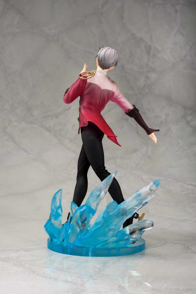 Chara-Ani Victor Nikiforov 1/8 Scale Figure (Yuri!!! on ICE)