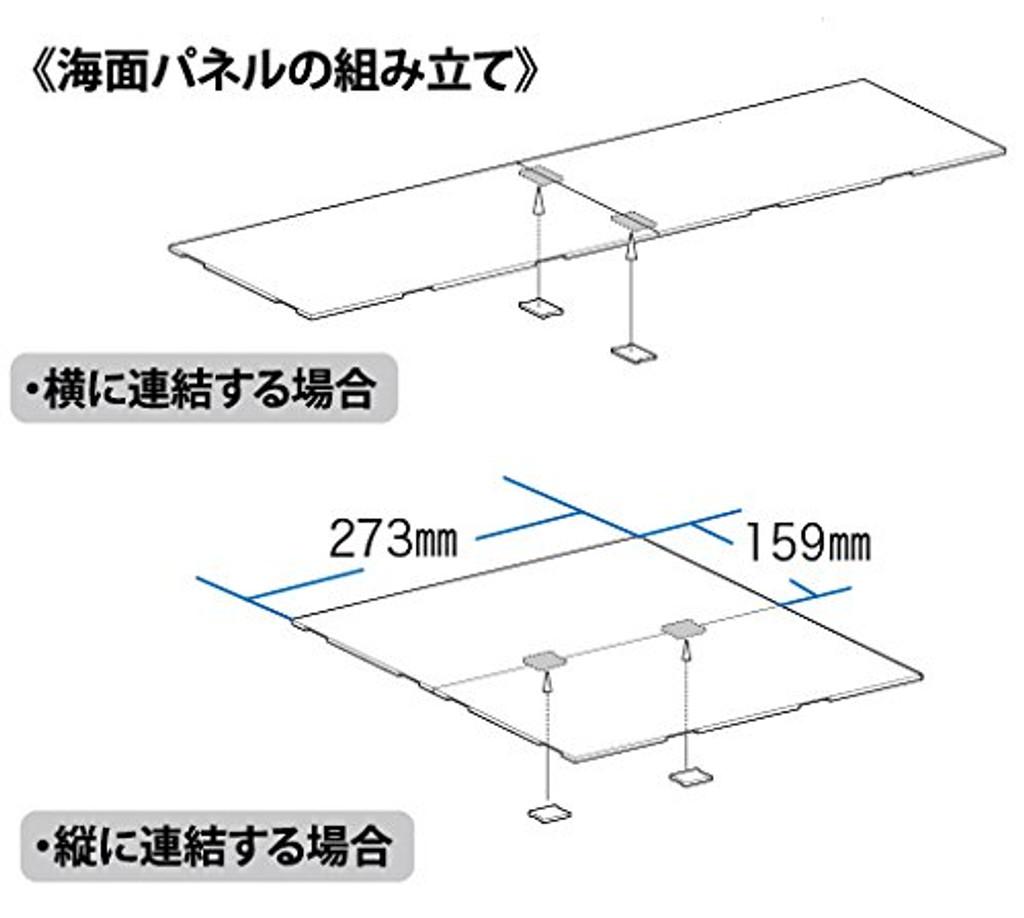 Fujimi Gunko 06 401409 Sho Ichigo Operation Nishimura Fleet Set 1/3000 Scale Kit