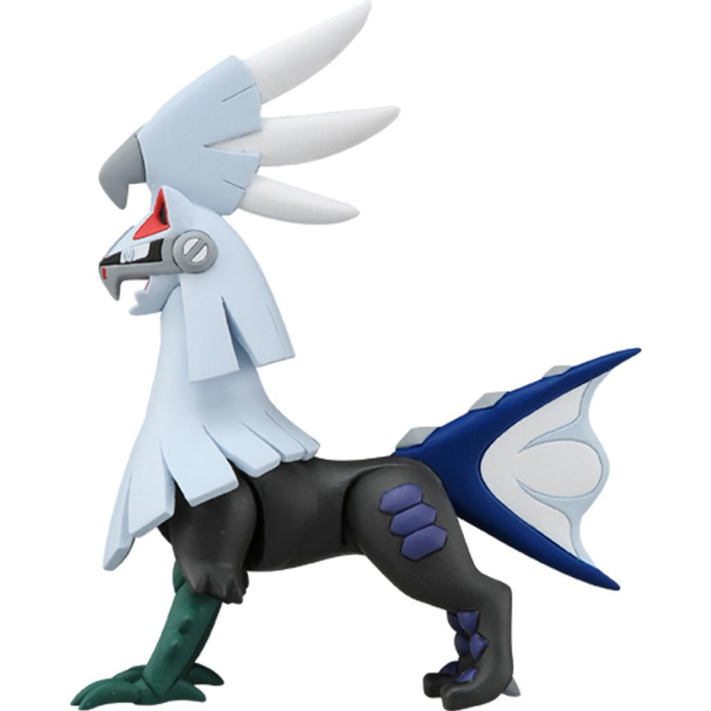Takara Tomy Pokemon Moncolle Monster Collection EX EHP_11 Silvally (Silvadi)