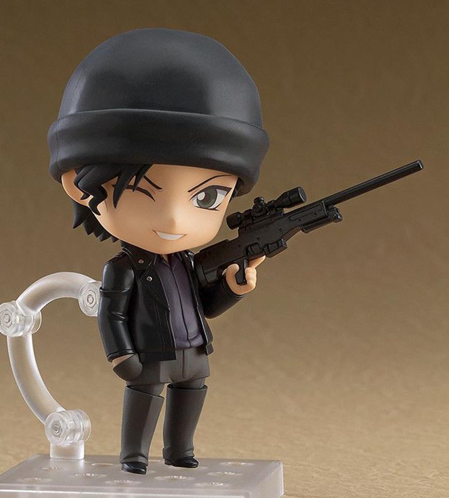 Good Smile Nendoroid 824 Shuichi Akai (Detective Conan)