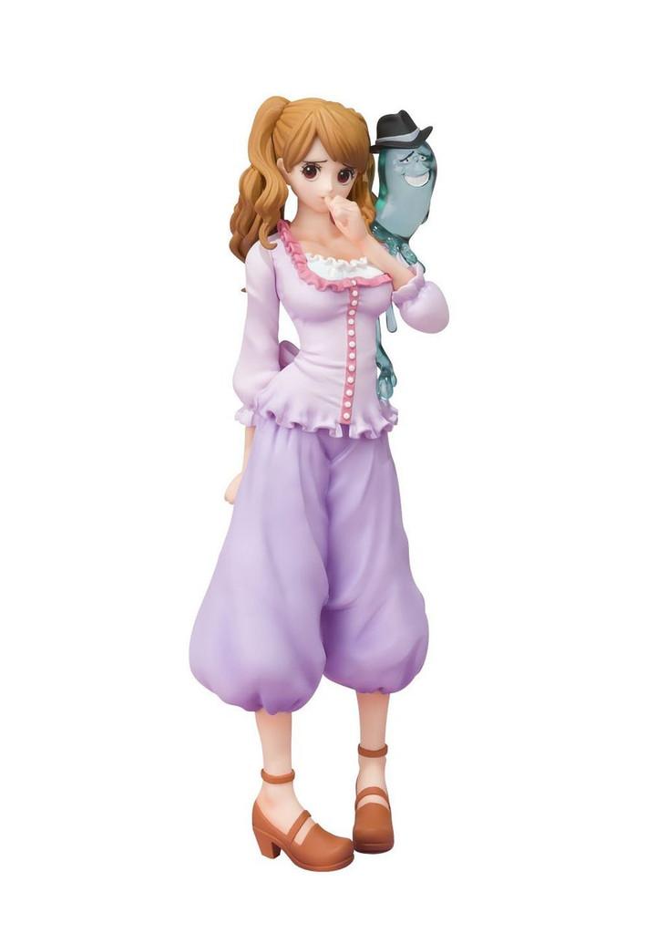 Bandai 186458 Figuarts ZERO Charlotte Pudding Figure (One Piece)