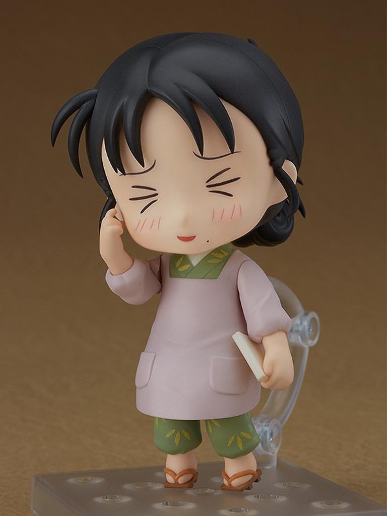 Good Smile Nendoroid 840 Suzu (In This Corner of the World)