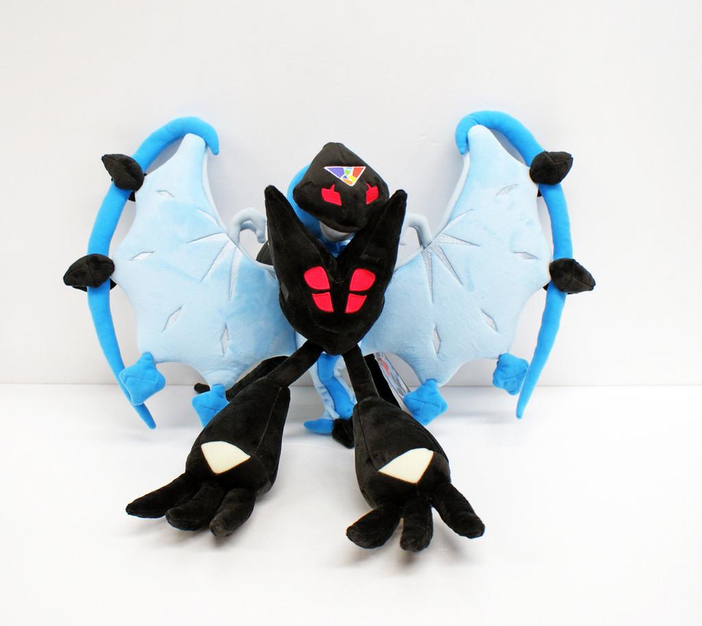 Pokemon Center Original Plush Doll Dawn Wings Necrozma 1117-233031