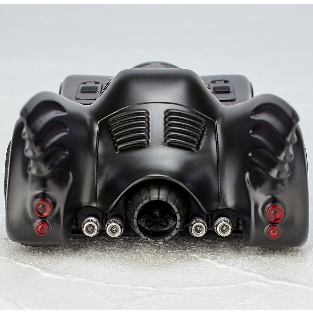 Kaiyodo Movie Revo (Revoltech) Series No.009 Batmobile 1989 Figure