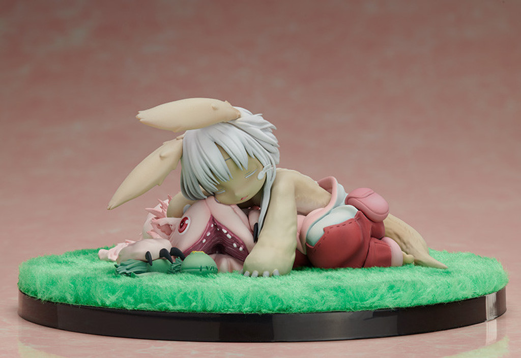 FREEing Nanachi & Mitty 1/8 Scale Figure (Made in Abyss)