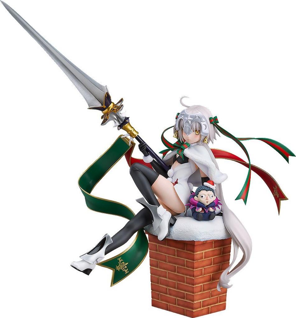 Good Smile Lancer / Jeanne d'Arc Alter Santa Lily 1/7 Scale Figure (Fate/Grand Order)