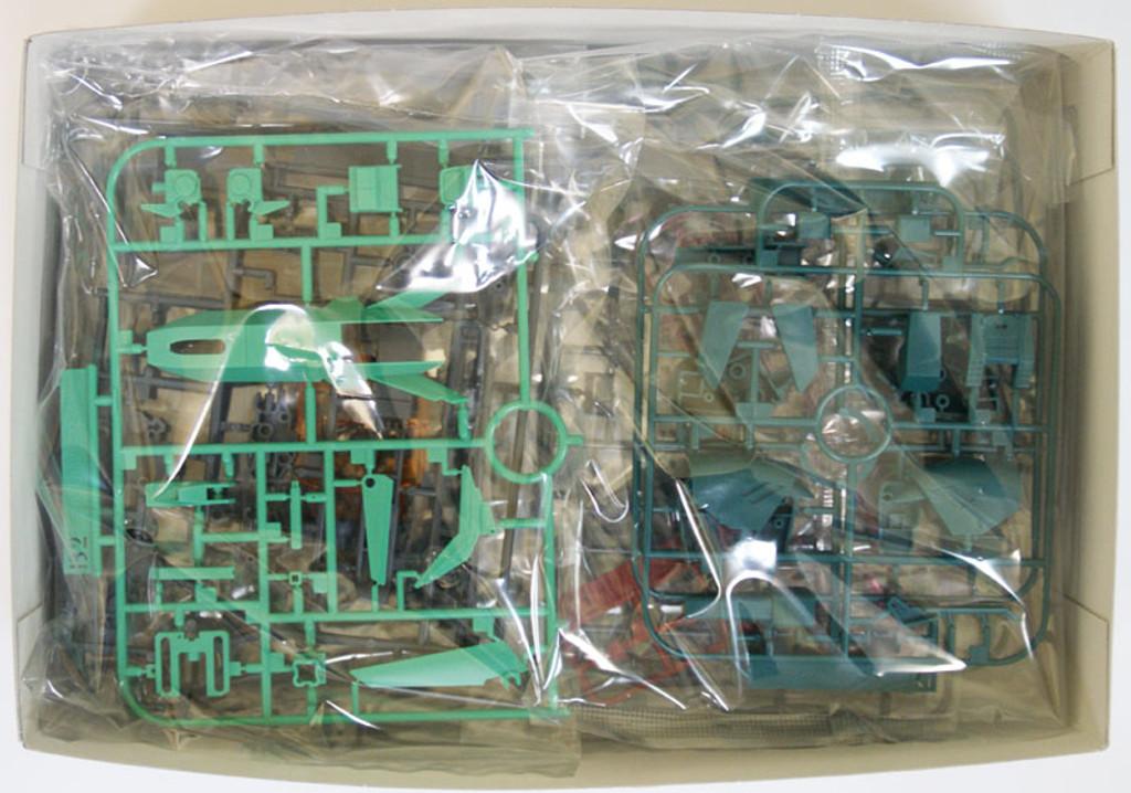 Bandai HGUC 141 Gundam RAS-96 ANKSHA 1/144 Scale Kit