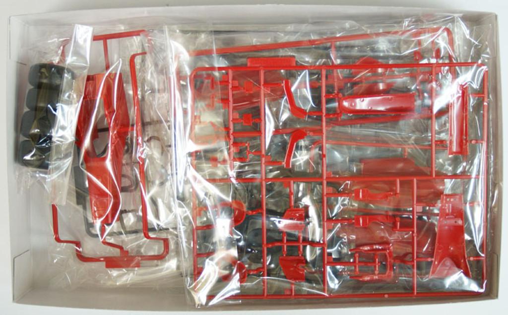 Fujimi GP41 F1 Ferrari F10 German GP 1/20 Scale Kit