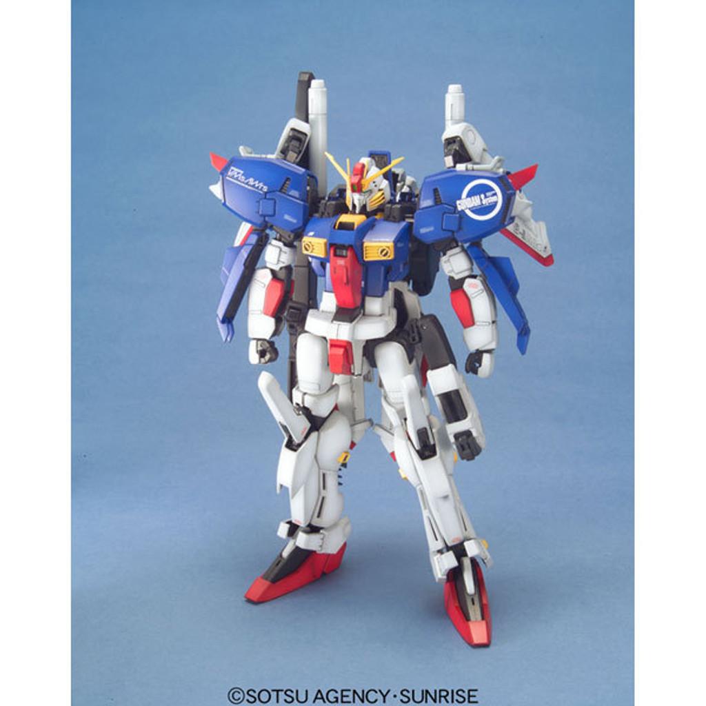 Bandai MG 139320 Gundam MSA-0011 S Gundam 1/100 Scale Kit