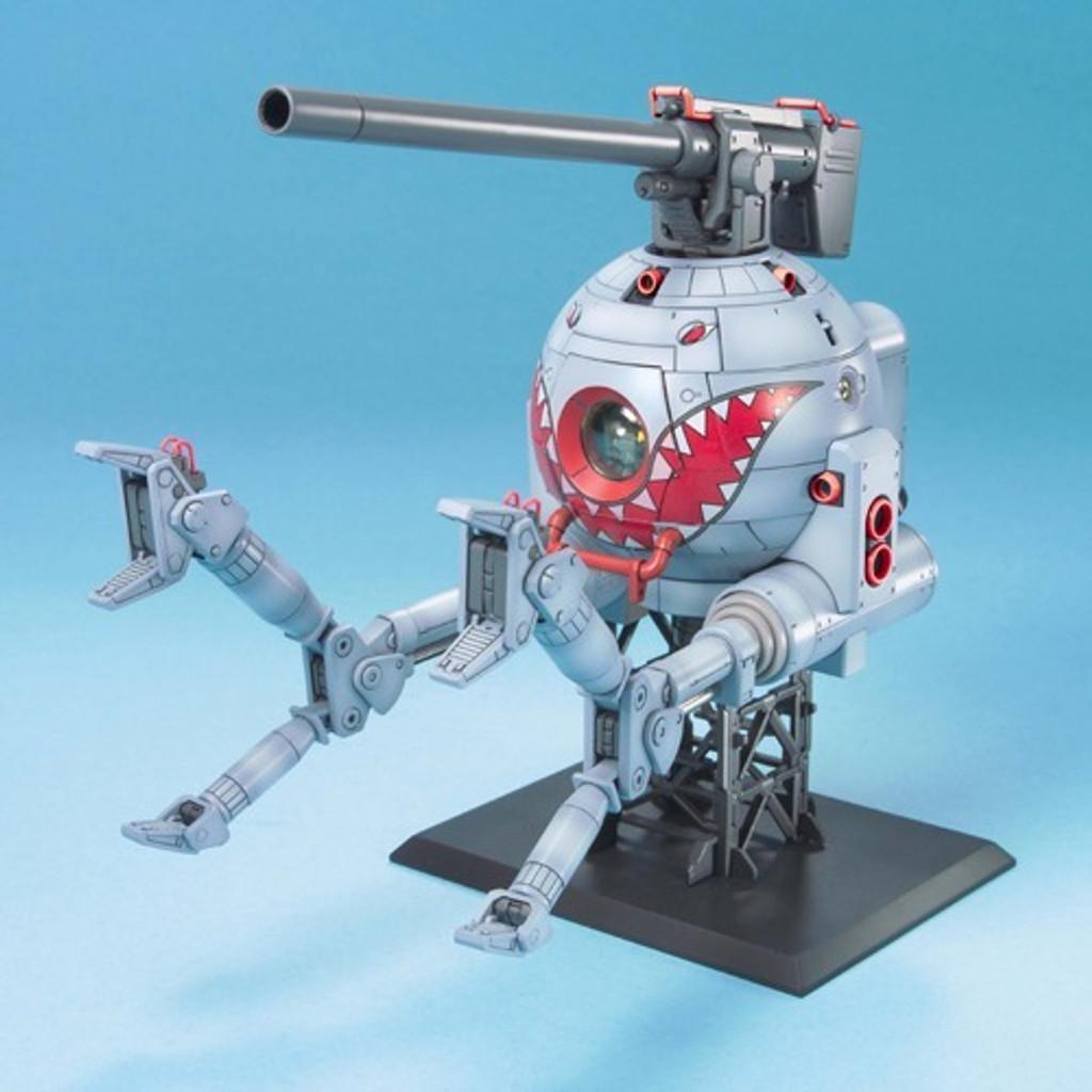 Bandai MG 453815 Gundam Ball (Shark Mouth) RB-79 1/100 Scale Kit
