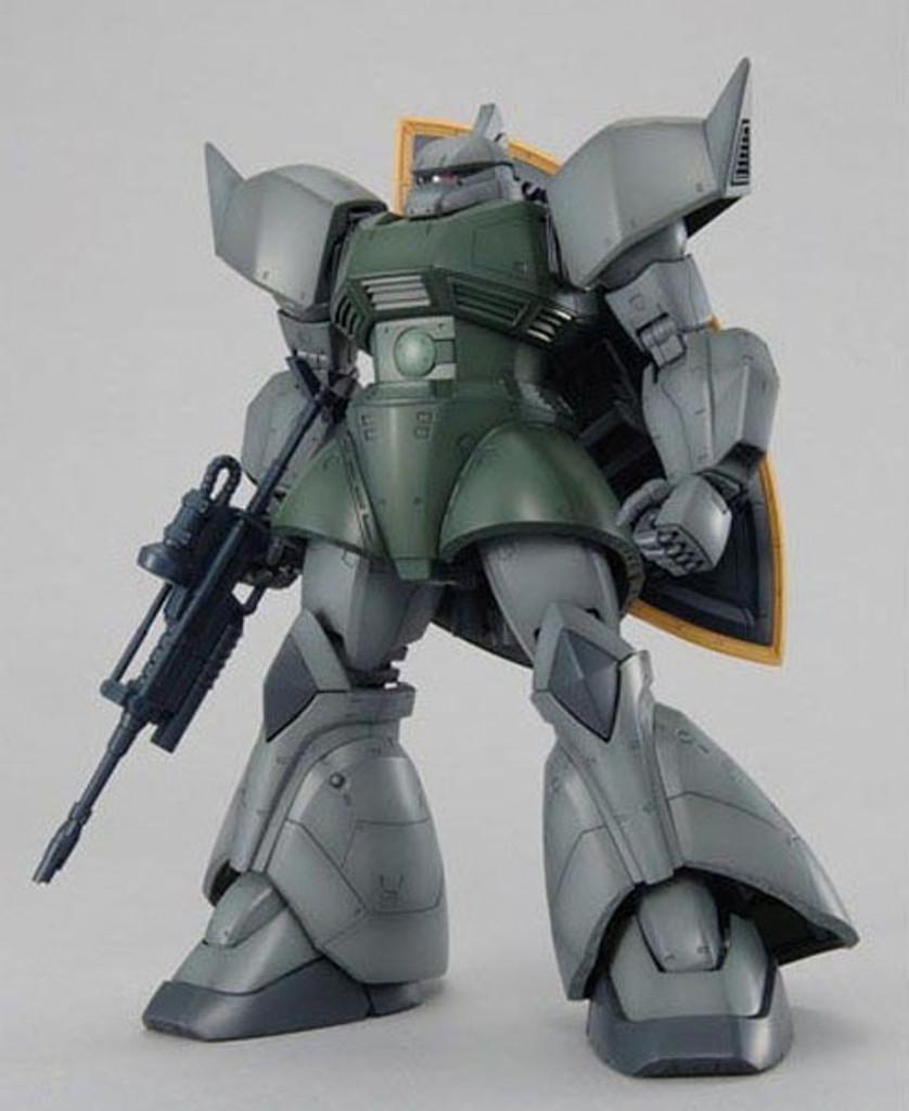Bandai MG 519184 Gundam MS-14A Gelgoog Mass Productive Type Version2.0 1/100 Scale Kit