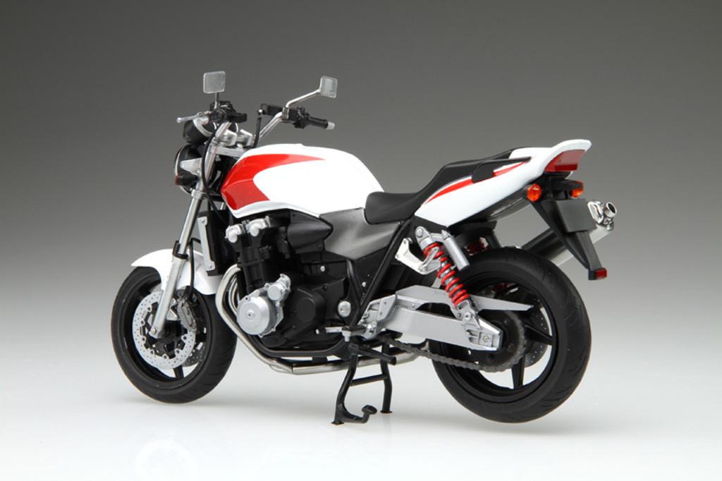 Fujimi Bike-17 Honda CB 1300 Super Four 1/12 Scale Kit