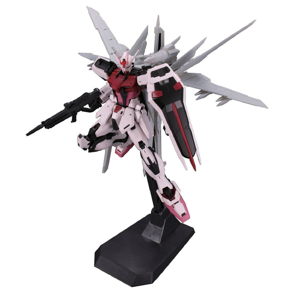 Bandai MG 844750 Gundam STRIKE ROUGE plus OOTORI Version RM 1/100 Scale Kit