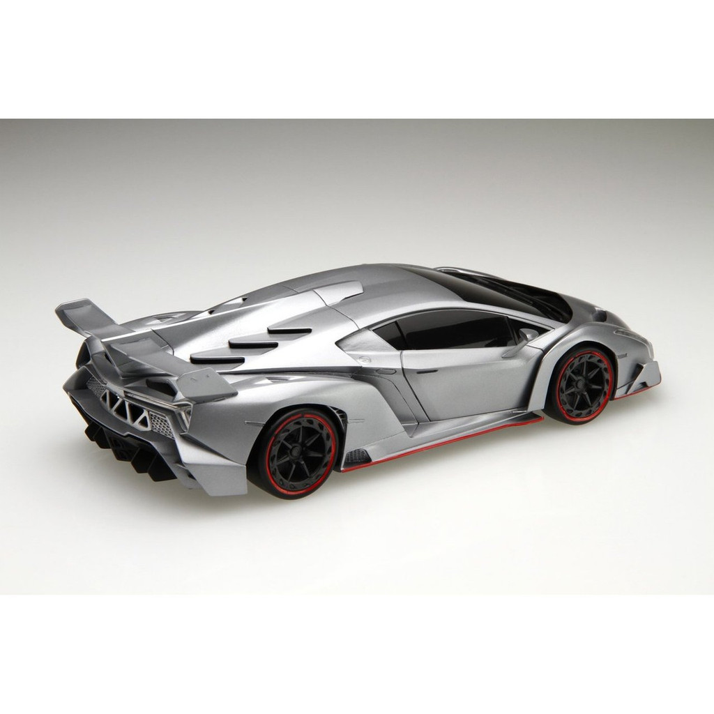Fujimi RS-01 Lamborghini Veneno 1/24 Scale Kit