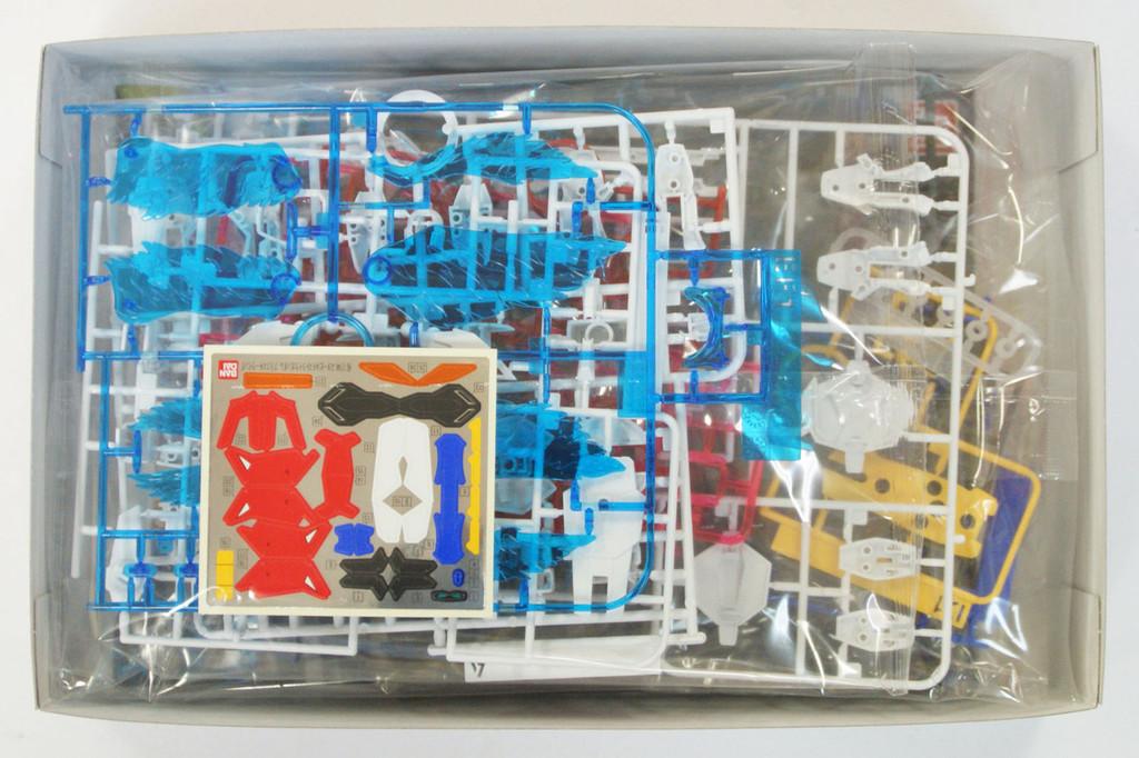 Bandai HG Build Fighters 009 STAR BUILD STRIKE Gundam PLAVSKY WING 1/144 Kit