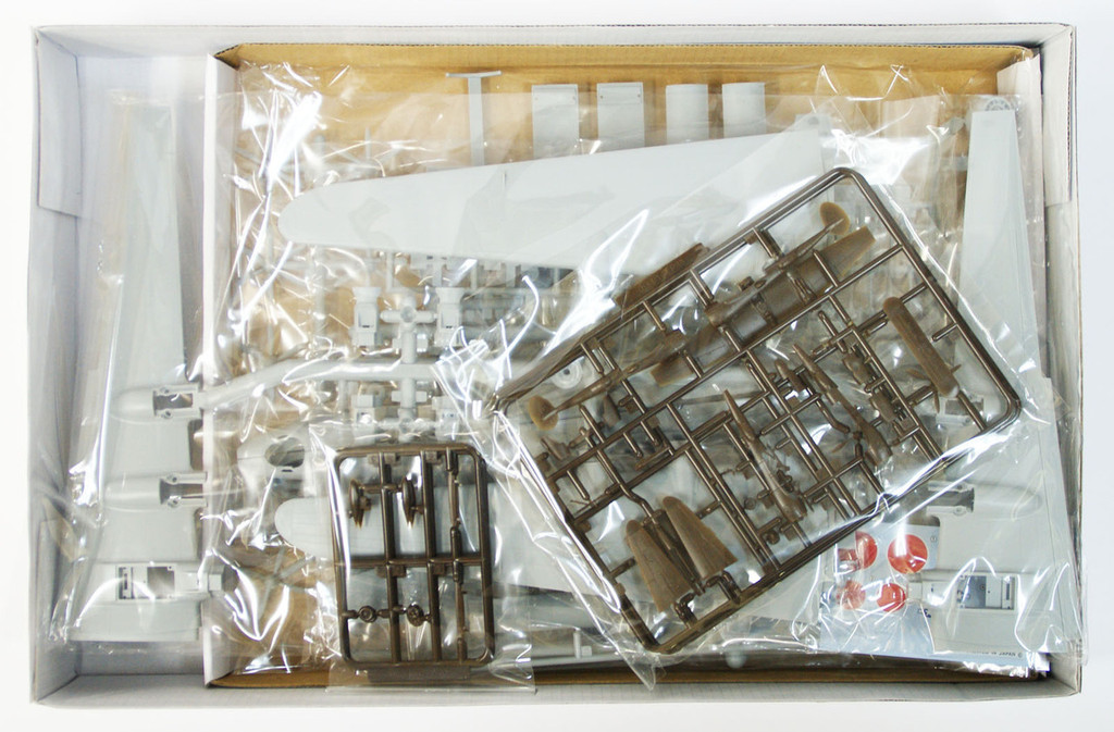 Fujimi 1943 The Battle of Midway Fighter & Ayako III (2 plane set) 1/144 Scale Kit