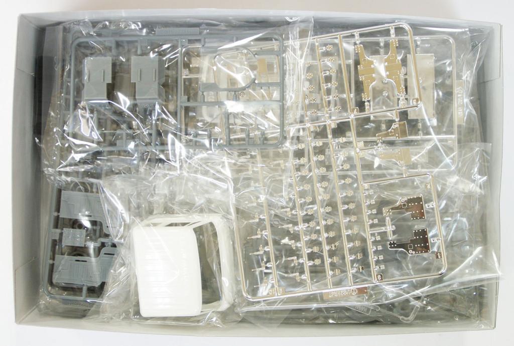 Fujimi HT9 Hino Ranger 4D 1/32 Scale Kit