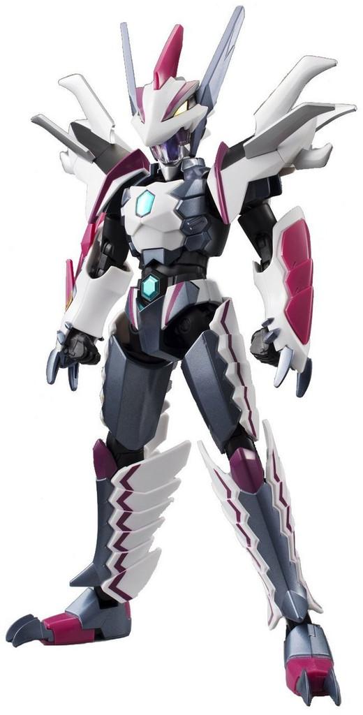 Bandai Majin BOne 07 BF Dragon BOne Iron BOne 920805