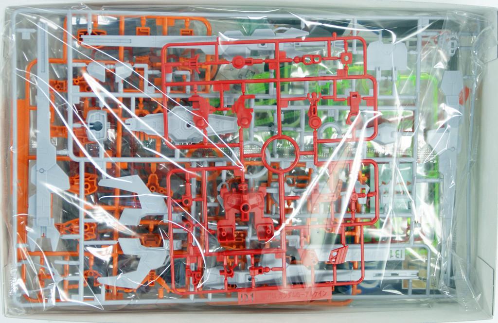 Bandai HG Reconguista in G G004 Gundam G-Arcane 932808 1/144 Scale Kit
