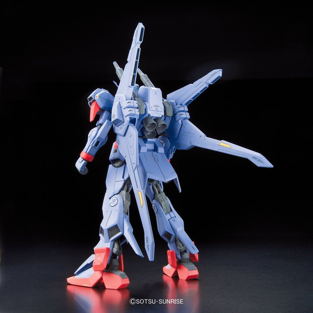 Bandai RE/100 948625 Gundam Gundam Mk-III 1/100 Scale Kit