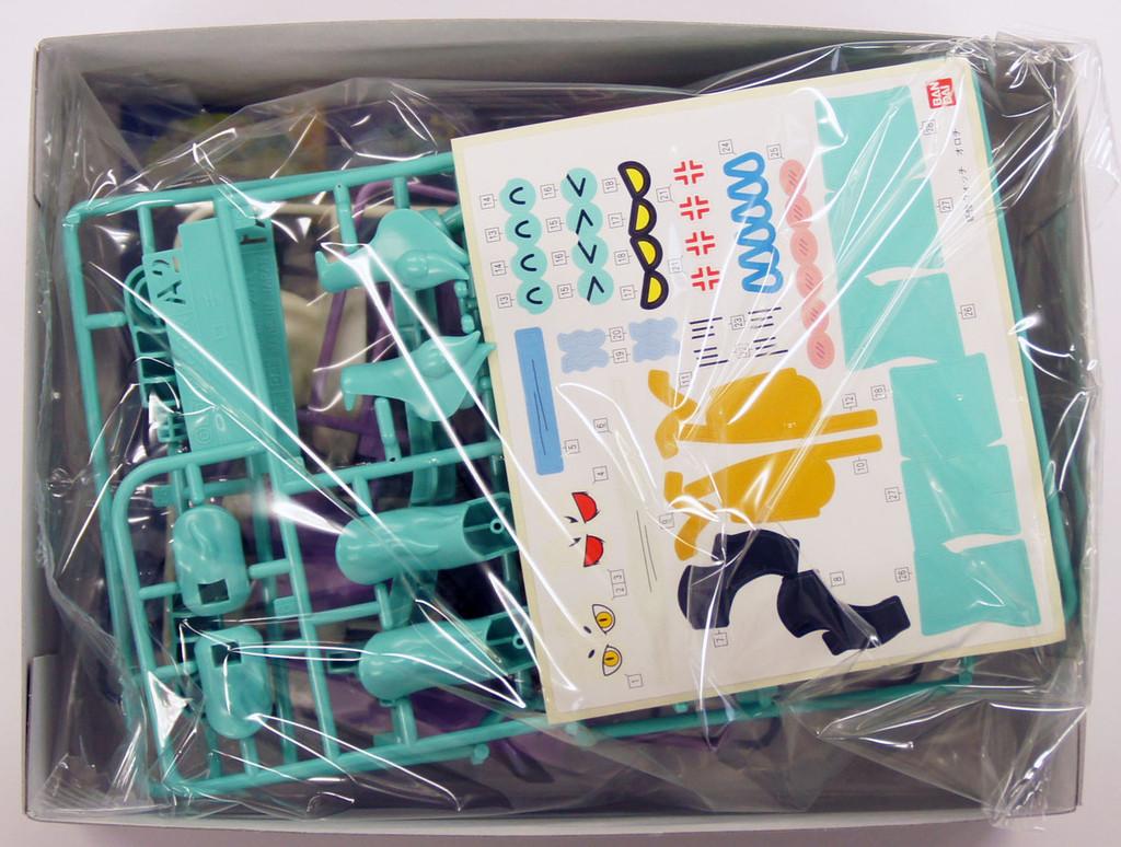 Bandai Yo-Kai Watch 10 Orochi Plastic Model Kit