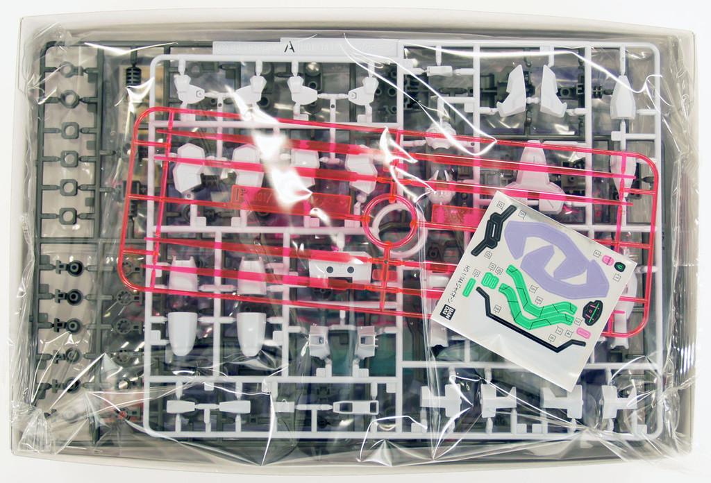 Bandai Reconguista G G009 Gundam Gaeon 948670 1/144 Scale Kit