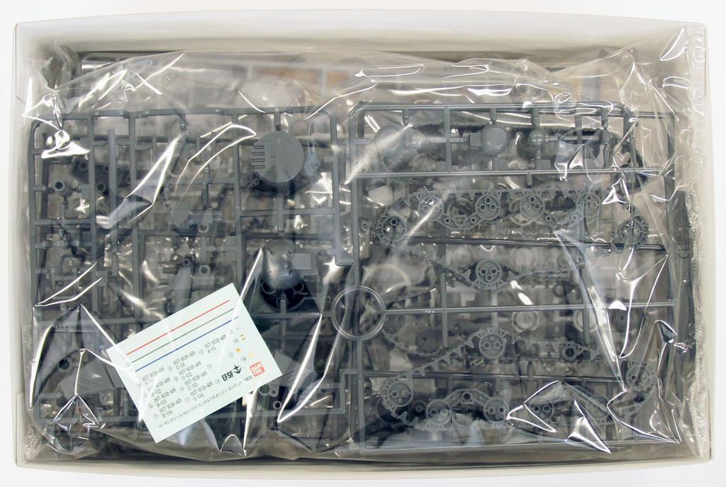 Bandai 965288 Gundam The Origin 002 RTX-65 GUNTANK Early Type 1/144 Scale Kit