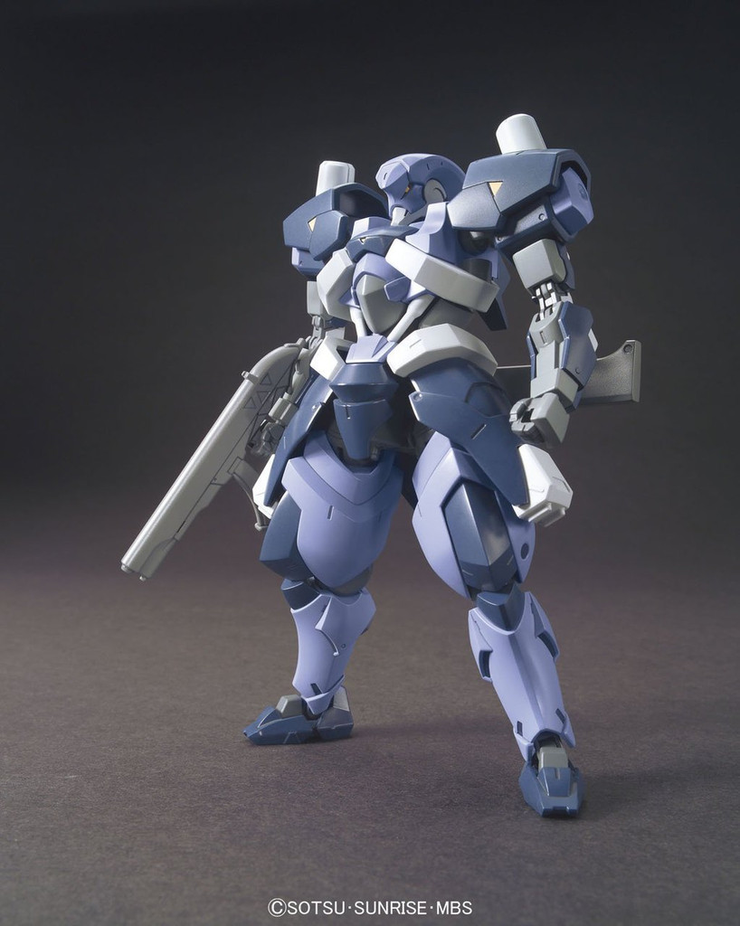 Bandai Iron-Blooded Orphans 006 Gundam HYAKUREN 1/144 Scale Kit
