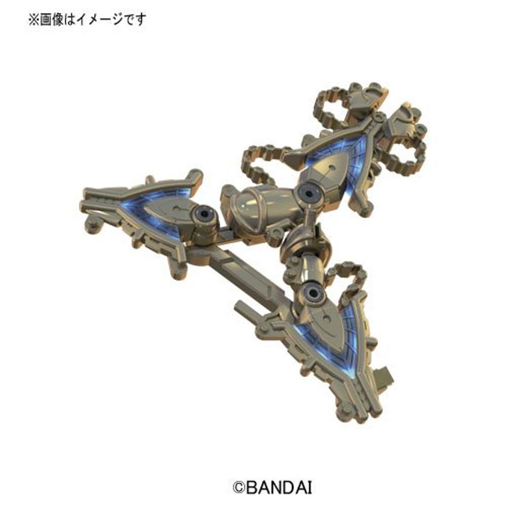 Bandai 018834 FRAMERobo 05 VINASFRAME Plastic Model Kit