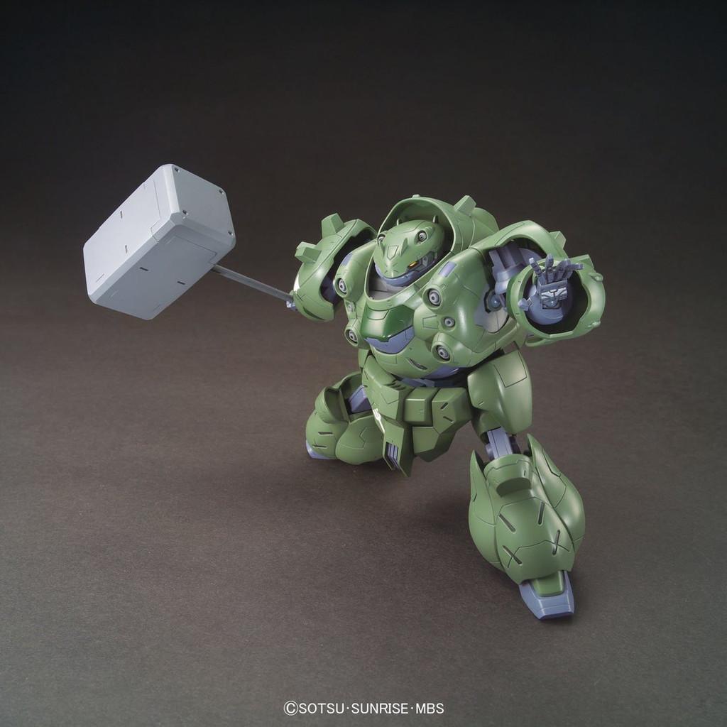 Bandai Iron-Blooded Orphans 008 Gundam GUSION 1/144 Scale Kit