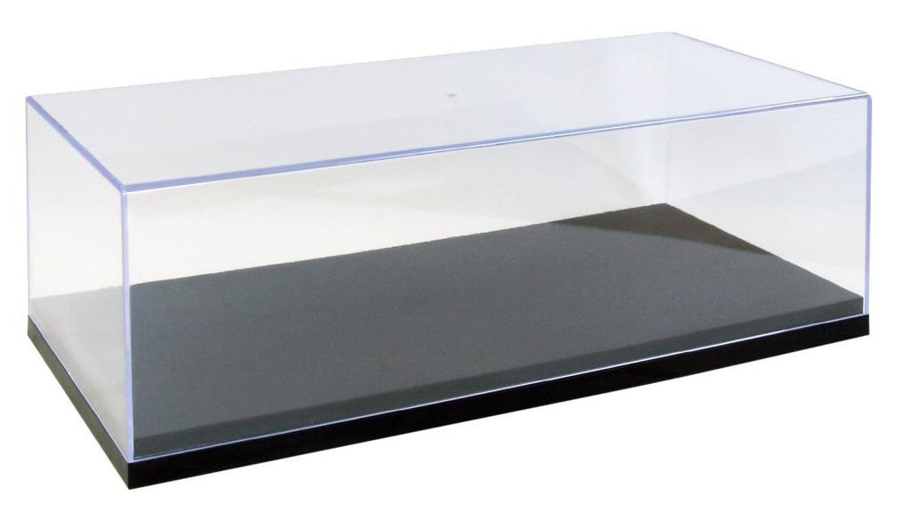 Ebbro 99009 Display Case 340 x 165 x 110 mm