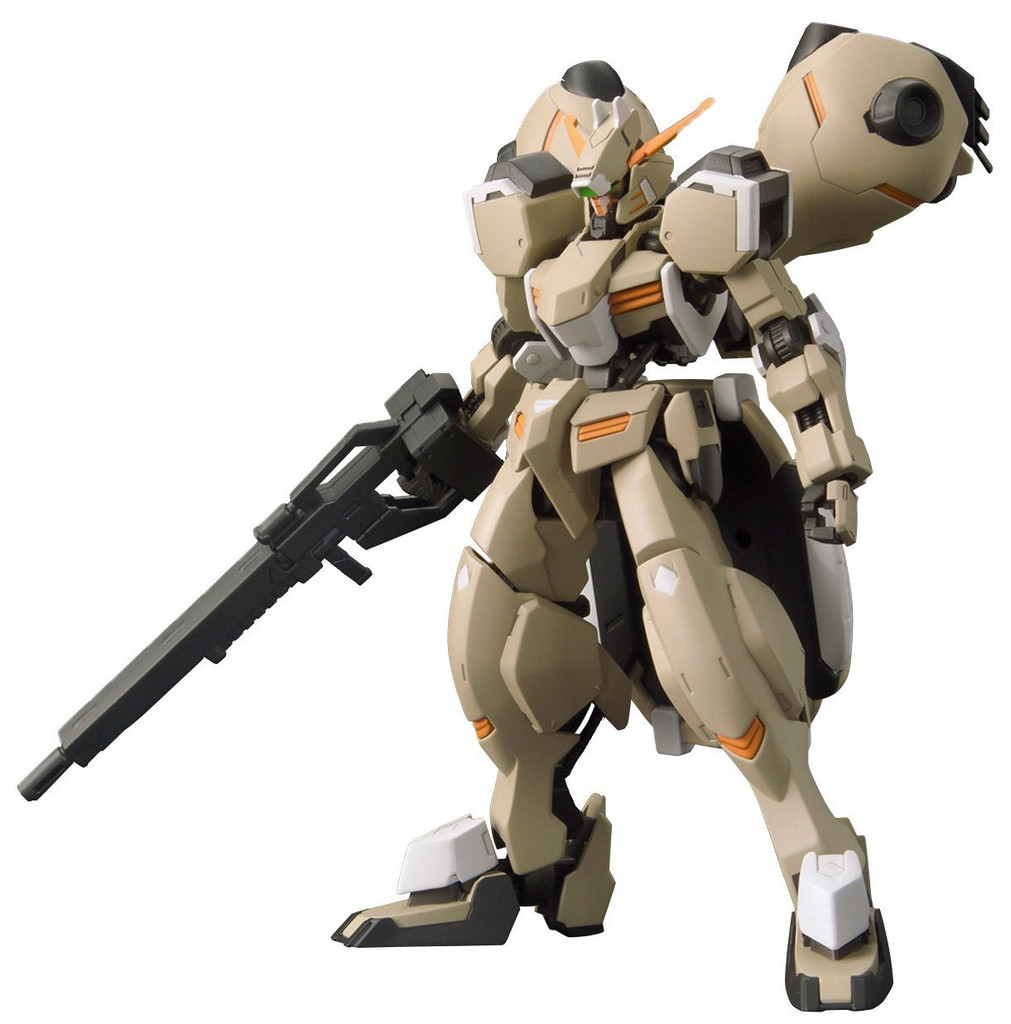 Bandai Iron-Blooded Orphans 013 Gundam Gusion Rebake 1/144 Scale Kit