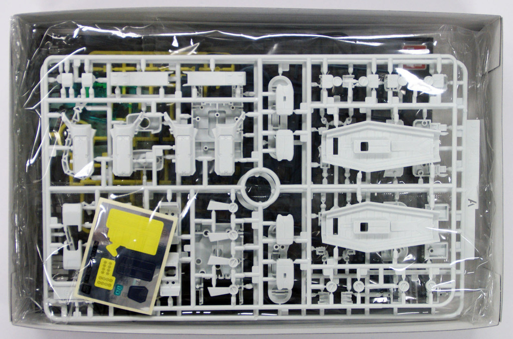 Bandai HG Gundam RGM-79 GM (Gundam Thunderbolt Version) 1/144 Scale Kit