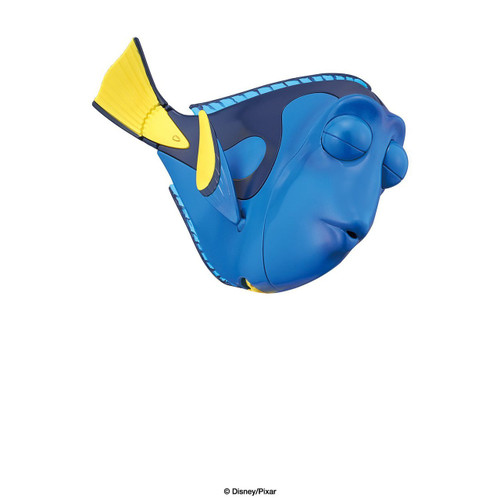 Bandai 063131 Finding Dory Chara Craft Dory Non Scale Plastic Model Kit
