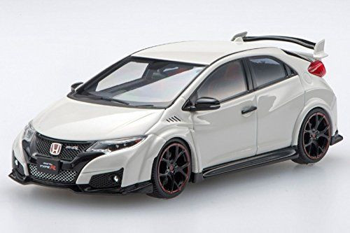 Ebbro 45366 Honda CIVIC TYPE R 2015 1/43 Scale