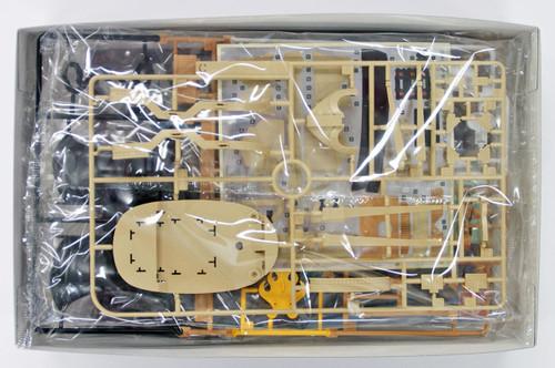Bandai One Piece Grand Ship Collection 075837 Spade Pirates Ship