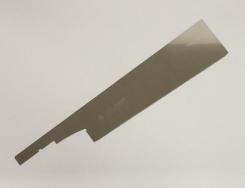 Gyokucho S-372 Dozuki Single Side Razor Saw Spare Blade(Length:240mmPitch:1.3mm)