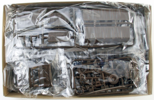 Fujimi 72M-11 JGSDF Type 81 Surface-to-Air Missile Fire Control System 1/72 722917
